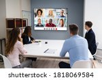 Online Video Conference Social...