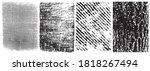 abstract grunge retro...   Shutterstock .eps vector #1818267494