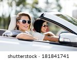 close up of girls wearing... | Shutterstock . vector #181841741