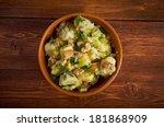 Kartoffelsalat   Traditional...