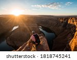 Nice View Of Horseshoe Bend...