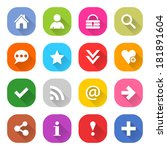 16 basic icon set 05  white...
