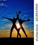 taranto  italy   sept 2020 ... | Shutterstock . vector #1818925904