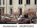 Venice  Veneto   Italy  ...