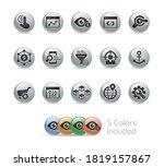seo and digital martketing... | Shutterstock .eps vector #1819157867