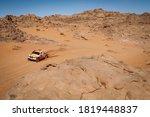 Small photo of Saudi Arabia. 5-17 Jenuary 2020. 42nd Dakar Rally from Jeddah to Riyad. Isidre Esteve, Spain.