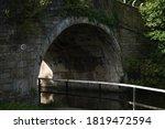 Stone Bridge 46 On The Leeds...
