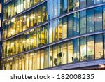 window office room building for ... | Shutterstock . vector #182008235
