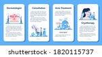 dermatologist mobile...   Shutterstock .eps vector #1820115737