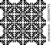 Geometric Kaleidos Vintage...