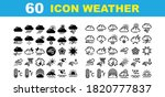 60 Icon Weather For Any...