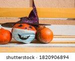 Halloween Street Decorations I...