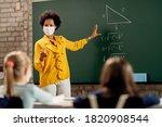 African American Elementary...