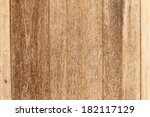 brown wood texture background | Shutterstock . vector #182117129