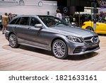 Mercedes Benz C 200 4matic...