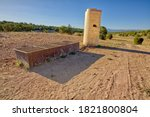 A Tall Water Storage Tank For ...