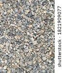 Granite Gravel Background For...