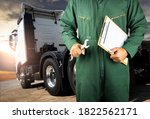Truck Inspection Repairing And...