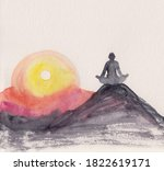 Watercolor Painting With...