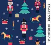 Christmas Seamless Pattern Wiyj ...