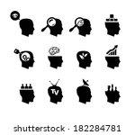 Head icons
