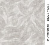 seamless gray french woven... | Shutterstock . vector #1822874387