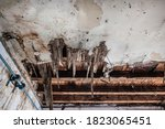 Renovating Ceiling In An...