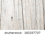 old vintage architecture wood... | Shutterstock . vector #182337737