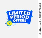 Limited Period Offers Shopping...