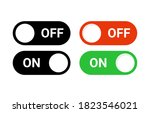 switch off on button toggle...
