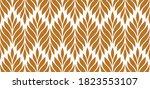 vector geometric seamless... | Shutterstock .eps vector #1823553107