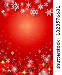 beautiful glitter background... | Shutterstock .eps vector #1823576681