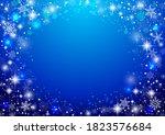 beautiful glitter background... | Shutterstock .eps vector #1823576684