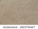 Small Grains Of Sand From The...