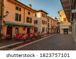 bardolino  italy 16 september...   Shutterstock . vector #1823757101