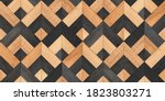 Wood Texture Background. Rough...
