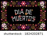 Day Of The Dead Celebration...