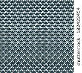 seamless pattern  stylish... | Shutterstock .eps vector #182422454
