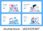 venereologist web banner or...   Shutterstock .eps vector #1824539387