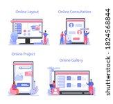 design online service or...