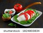 Italian Salad  Antipasto Called ...