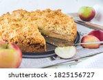 Apple Pie With Sprinkles  Apple ...