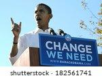 Us Democratic Presidential...