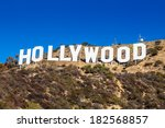 los angeles  ca   november 19 ... | Shutterstock . vector #182568857
