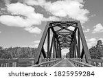 Draw Bridge In Parry Sound In...