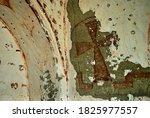 Red Cross Murals In Ancient...