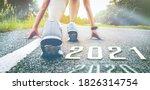 Start Runer 2021 Symbolizes The ...