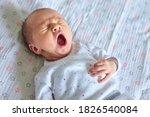 Adorable Newborn Baby Girl...
