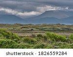 Beautiful Panoramic Landscape...