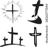 Cross Of Jesus Christ....